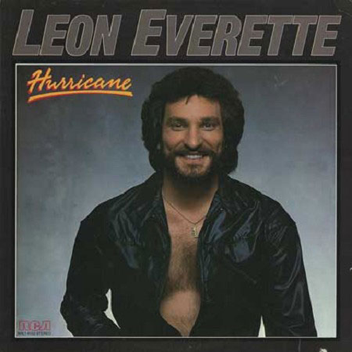 Hurricane - Leon Everette