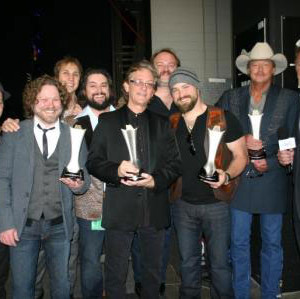 2011-ACM-Vocal-Collaboration-award