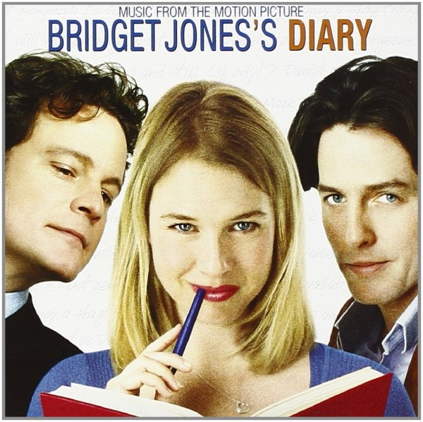 Bridget Jones Diary - Music From The Motion Picture