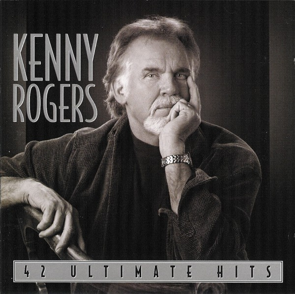 42 Ultimate Hits - Kenny Rogers