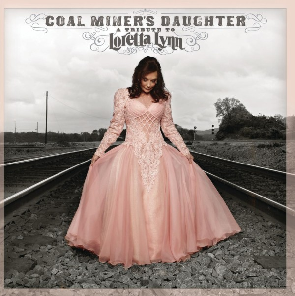 Coal Miners Daughter - Alan Jackson & Martina