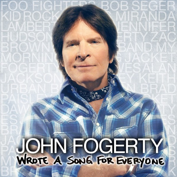 Wrote A Song For Everyone - John Fogerty with Alan Jackson