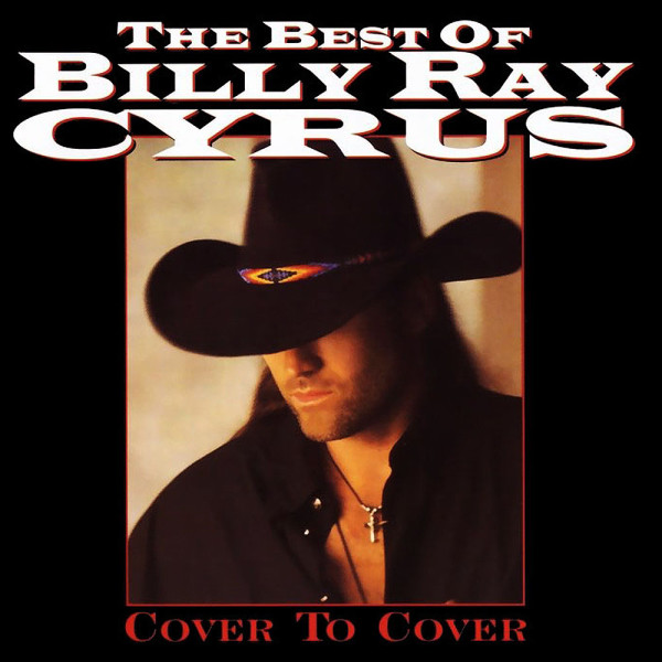 Cover to Cover - Billy Ray Cyrus