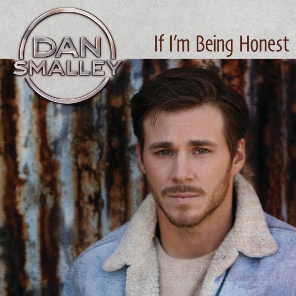 Dan Smalley - If I'm Being Honest EP Cover
